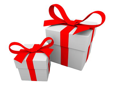 Cost Free Gifts for all of Your webpages